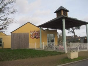 école Charles Perron Le Gâvre
