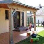 Micro-crèche de La Chevallerais