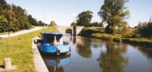 Circuit du Canal