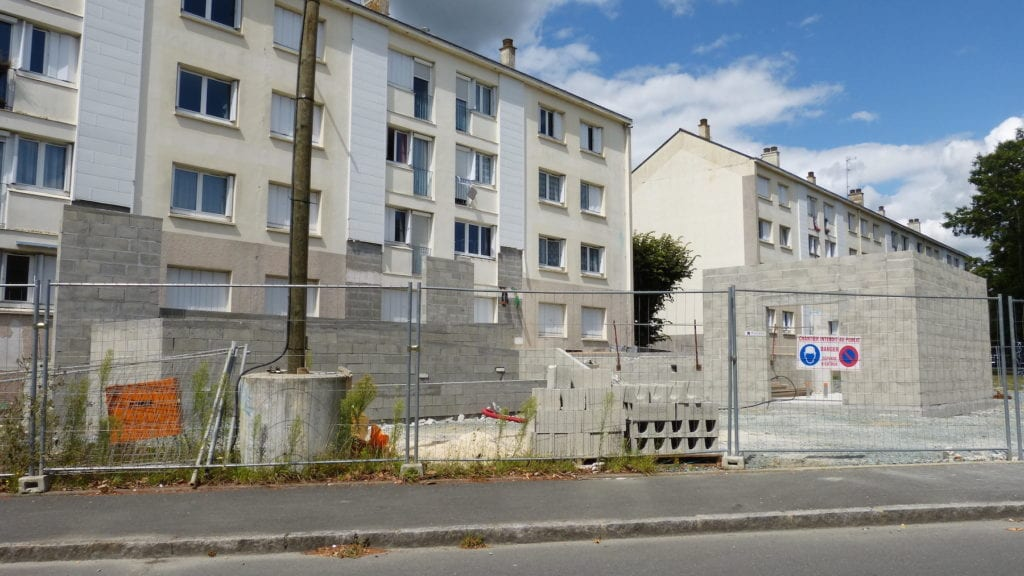 Construction logement